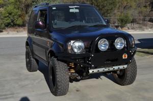 XRSJ Suzuki Jimny (12)