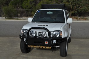 XRSJ2 Suzuki Jimny 2013 on (10)